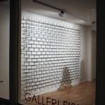 Elin Eriksson/Galleri Fisk