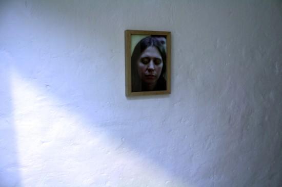 Uten tittel (Karen), 2005