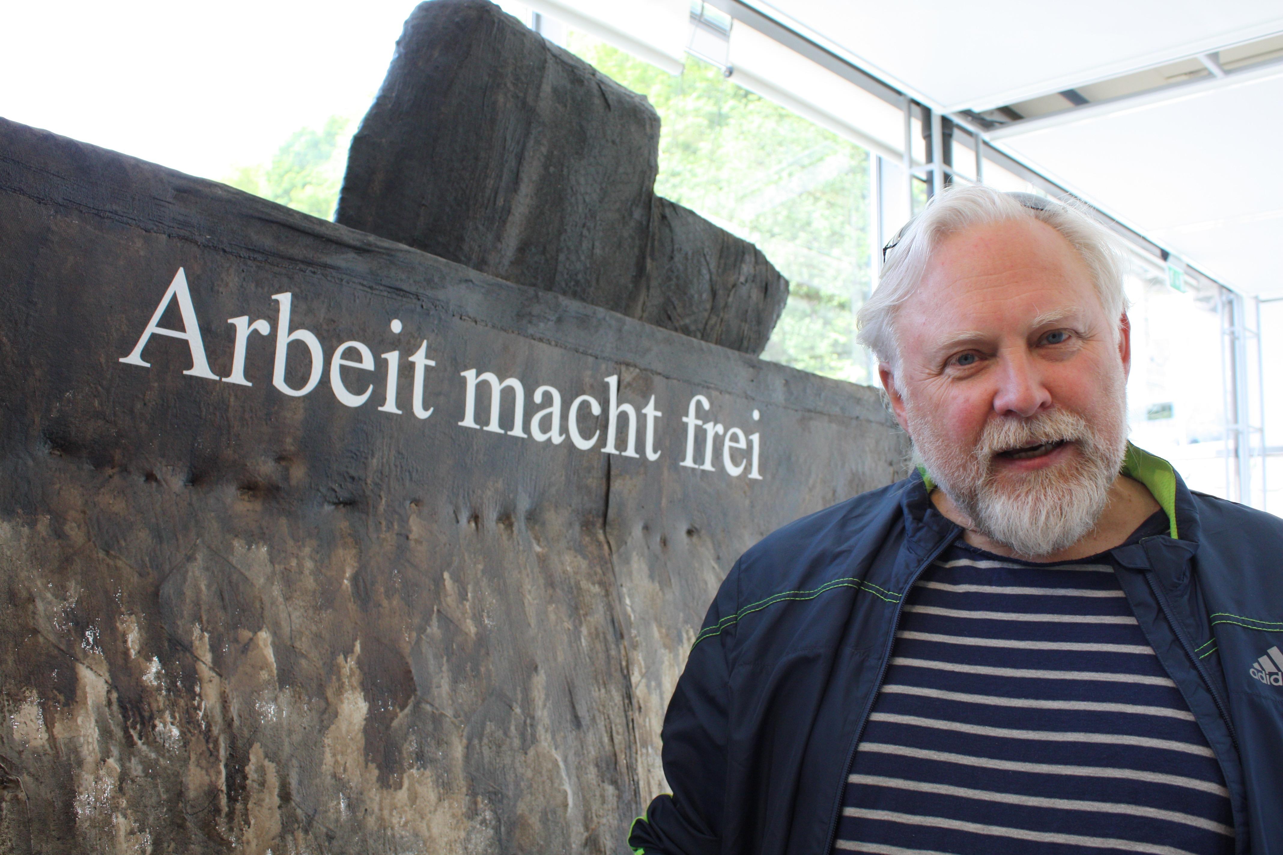 Roger Gjerstad 2015